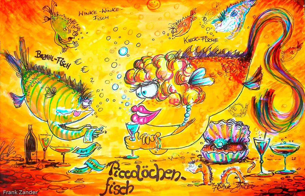Piccolöchen Fisch 4