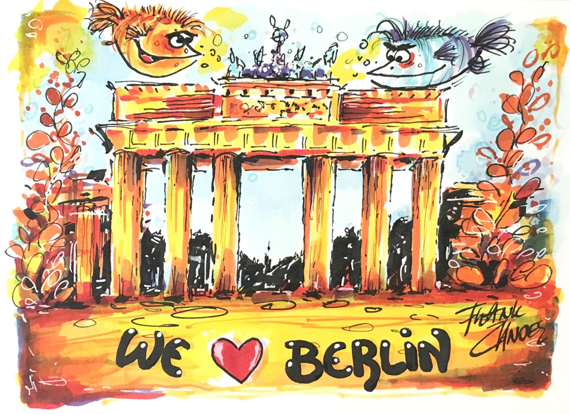 We Love Berlin VI