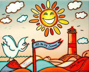 Ab In Die Sonne 2