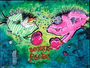 Boxerfische