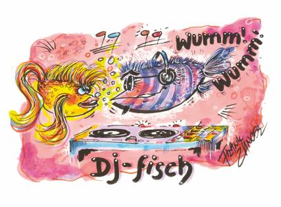 DJ FISCH