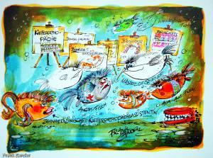 Kieferorthopädie Fisch