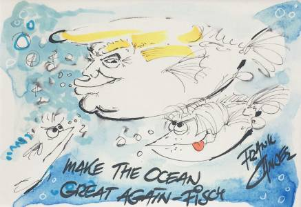 Make The Ocean Weiß