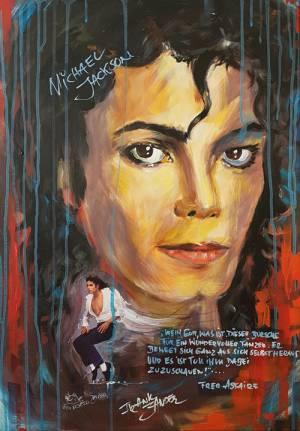 Michael-Jackson Web