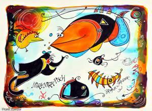 Mira Mira Fisch 1