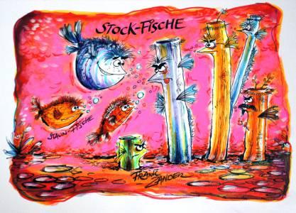 Stock Fische 2