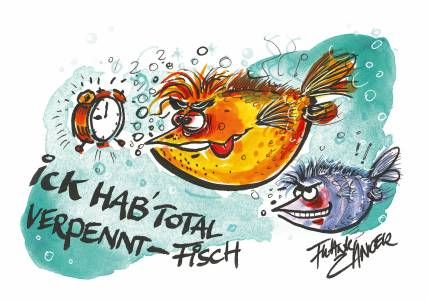 TOTAL VERPENNT FISCH