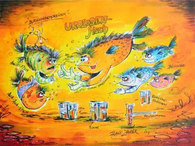 Urologen Fisch 2