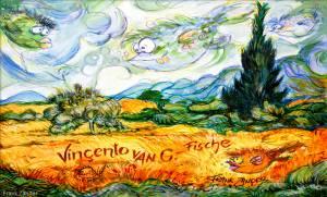 Vincento Van G Fische