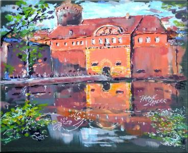 Zitadelle Spandau 2
