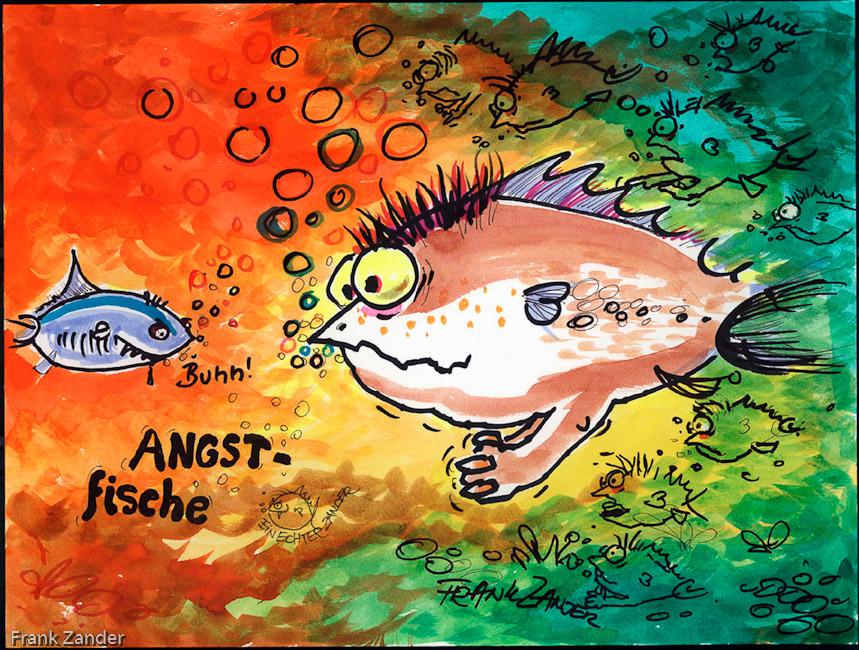 Angstfische
