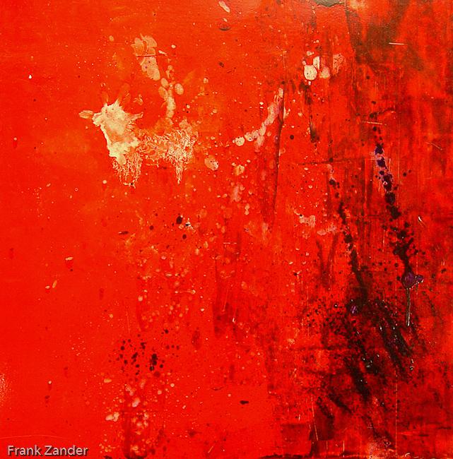 Einfach Rot