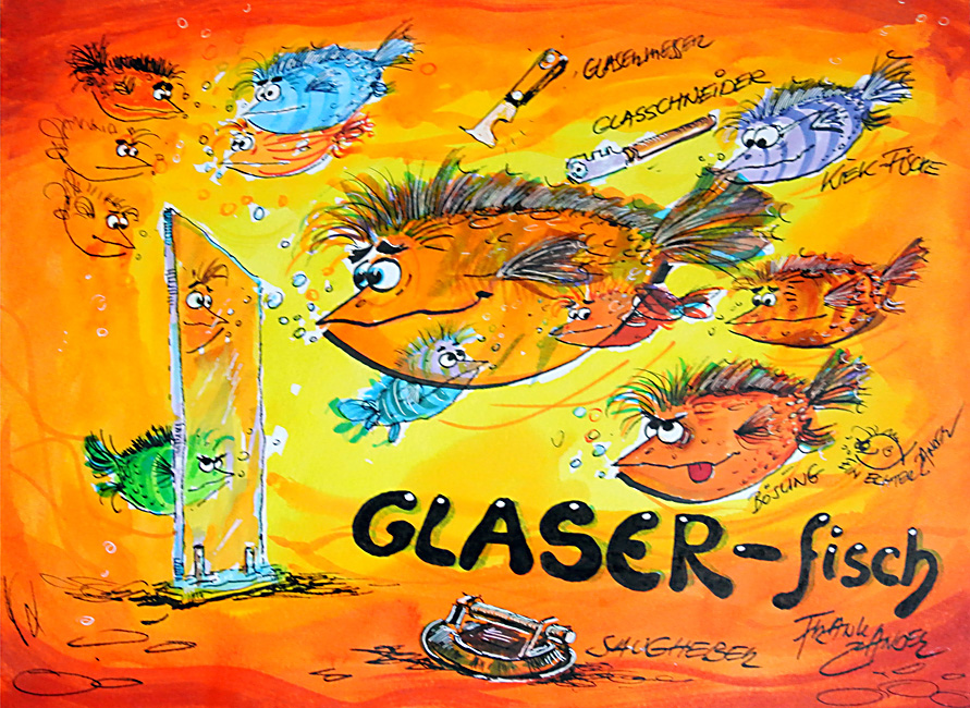 Glaser-Fisch