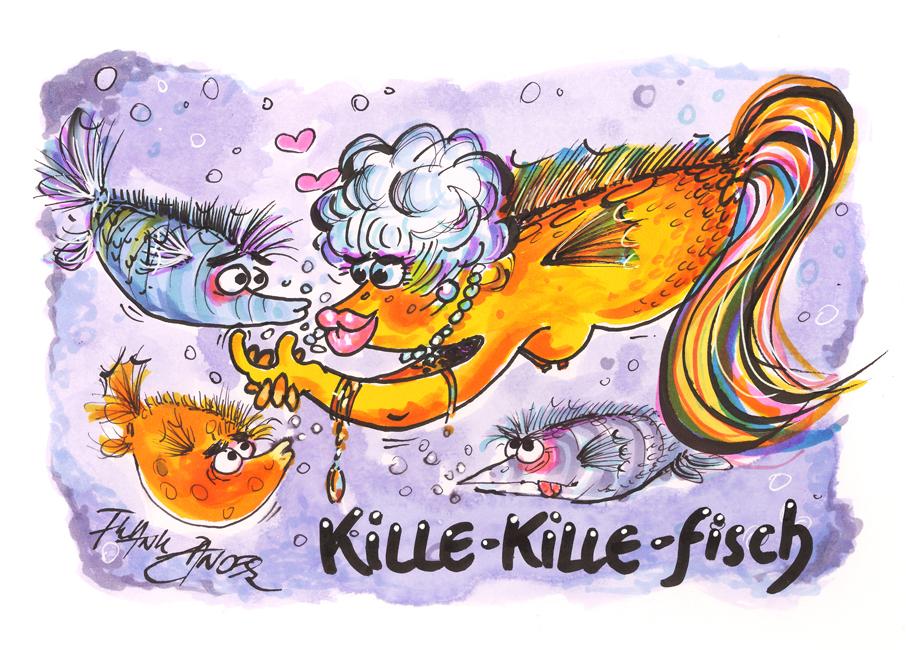Kille-Kille-Fisch (2)