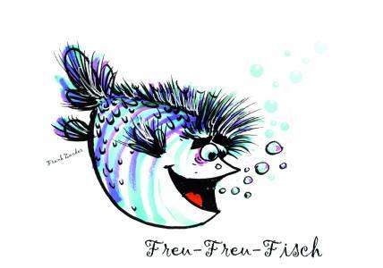 FREU-FREU-FISCH