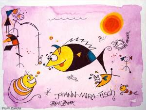 Johann Mira Fisch