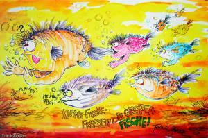 Kleine Fressen Große Fische