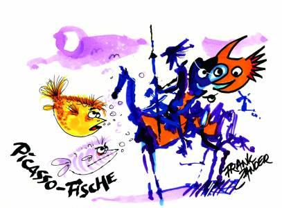 PICASSO-FISCH