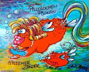 Piccolöchen Fisch 6