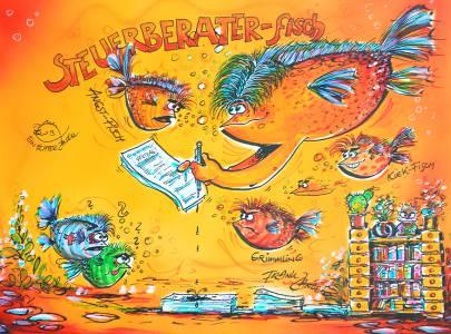 Steuerberater Fisch 4