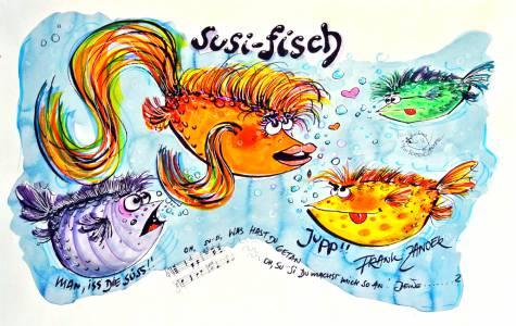 Susi Fisch