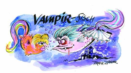 VAMPIR-FISCH