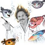 Zanders Fischologie Kalender